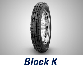 BLOCK K