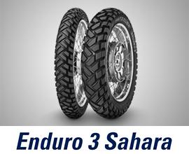 ENDURO 3 SAHARA