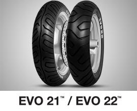 EVO 21 / EVO 22