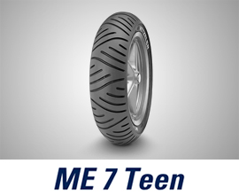 ME 7 TEEN