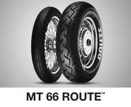 MT 66 ROUTE