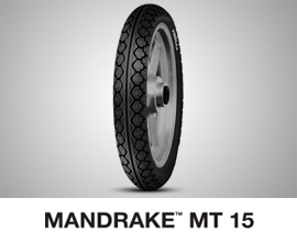 MANDRAKE MT 15