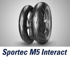 SPORTEC M5 INTERACT